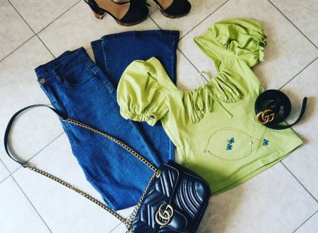 Outfit 5 – Casual life