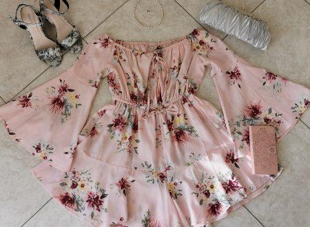 Outfit 4 – La felicità condivisa