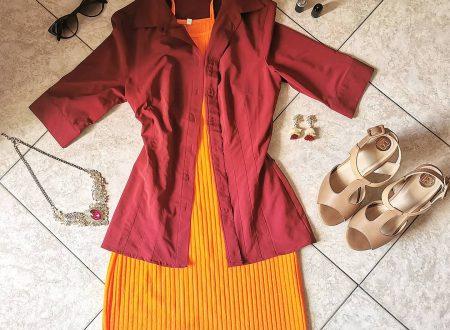 Outfit 3 – Estate nel cuore