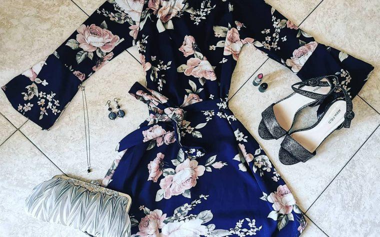 Outfit 9 – Serata estiva
