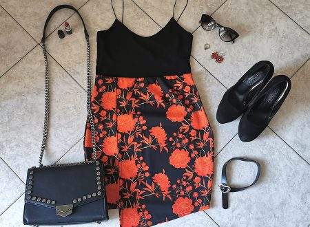 Outfit 1 – Passion